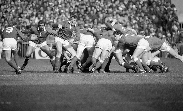National Stadium「Ireland V Wales 83」:写真・画像(14)[壁紙.com]