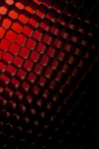 Waffled「Grid」:スマホ壁紙(7)