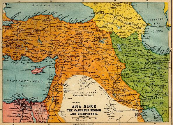 Republic Of Cyprus「Asia Minor」:写真・画像(10)[壁紙.com]
