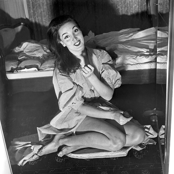 Bedroom「Porträtserie」:写真・画像(9)[壁紙.com]