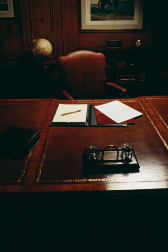 Wood Paneling「Executive office」:スマホ壁紙(7)