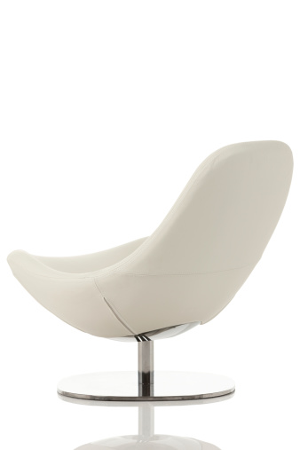 Spinning「Executive office chair with clipping path」:スマホ壁紙(9)