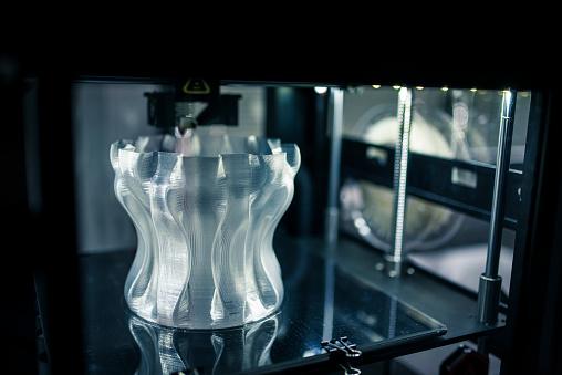 Innovation「3D vase」:スマホ壁紙(6)