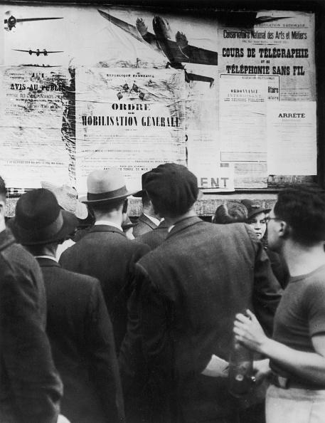France「Mobilisation Generale」:写真・画像(6)[壁紙.com]