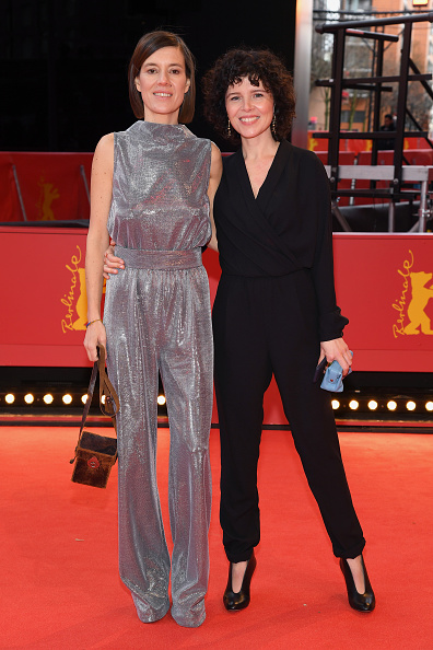 "Brown Purse「""The Ground Beneath My Feet"" Premiere - 69th Berlinale International Film Festival」:写真・画像(3)[壁紙.com]"