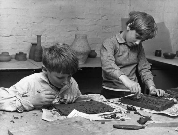 Sculptor「Terracotta Plaques」:写真・画像(18)[壁紙.com]