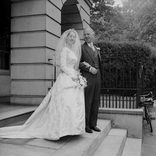 Wedding Dress「Society Wedding」:写真・画像(11)[壁紙.com]