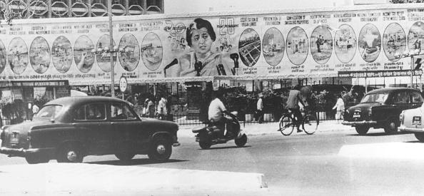 Delhi「Gandhi Propaganda」:写真・画像(15)[壁紙.com]