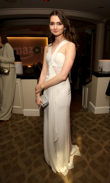 Purse「Amazon's Golden Globes Celebration」:写真・画像(6)[壁紙.com]
