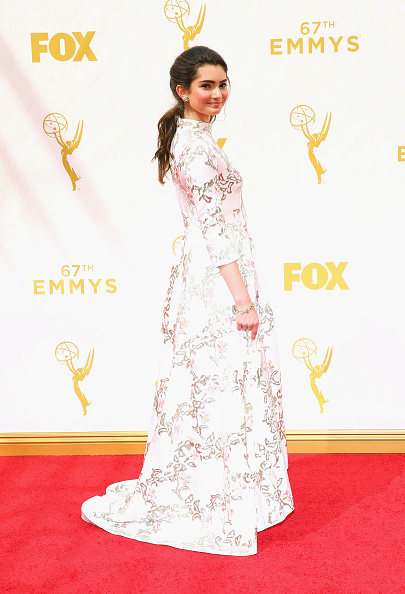 Alternative Pose「67th Annual Primetime Emmy Awards - Arrivals」:写真・画像(13)[壁紙.com]
