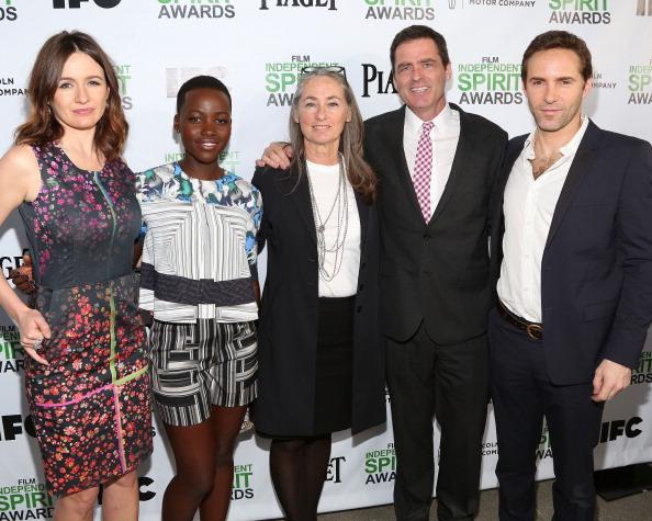 Josh Taylor「2014 Film Independent Filmmaker Grant And Spirit Awards Nominees Brunch - Red Carpet」:写真・画像(19)[壁紙.com]