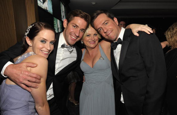 John Shearer「AMC Hosts A 62nd Annual EMMY Awards After Party - Inside」:写真・画像(5)[壁紙.com]