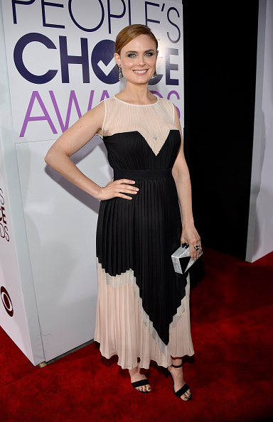 Edie Parker - Designer Label「The 40th Annual People's Choice Awards - Red Carpet」:写真・画像(13)[壁紙.com]