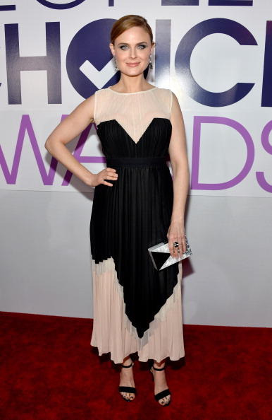 Edie Parker - Designer Label「The 40th Annual People's Choice Awards - Red Carpet」:写真・画像(12)[壁紙.com]