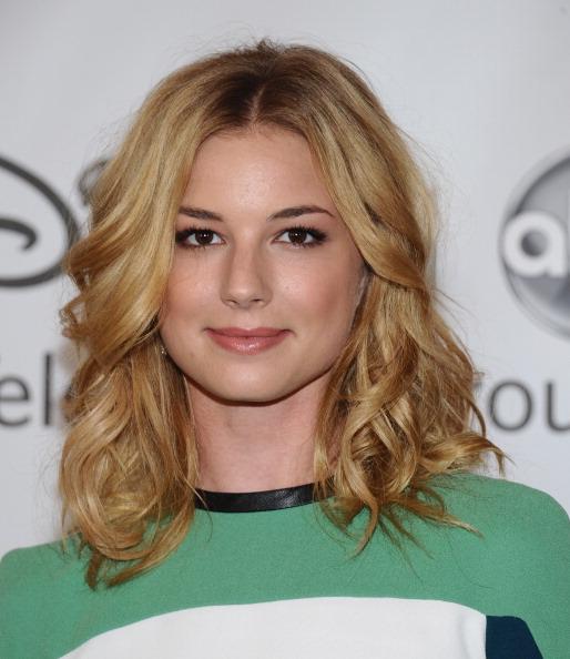 "Emily VanCamp「Disney ABC Television Group's ""TCA 2011 Summer Press Tour"" - Arrivals」:写真・画像(14)[壁紙.com]"