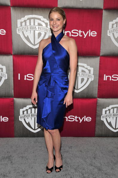 Emily VanCamp「The 66th Annual Golden Globe Awards - InStyle/Warner Bros. After Party - Arrivals」:写真・画像(11)[壁紙.com]