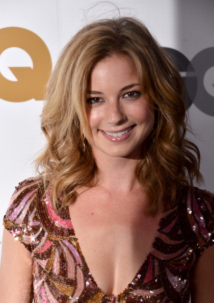 Emily VanCamp「GQ Men Of The Year Party - Arrivals」:写真・画像(8)[壁紙.com]
