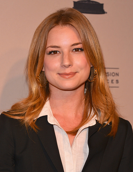 """Emily VanCamp「The Academy Of Television Arts & Sciences Presents An Evening With """"Revenge""""」:写真・画像(2)[壁紙.com]"""