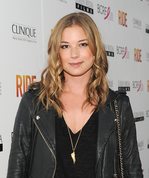 "Emily VanCamp「Premiere Of ""Ride"" - Red Carpet」:写真・画像(19)[壁紙.com]"