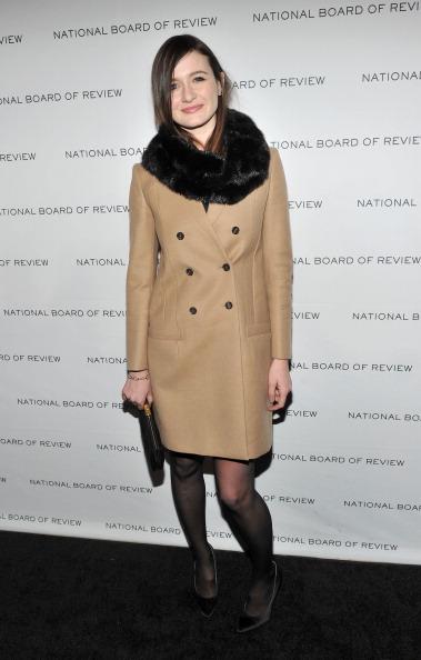 Fur Trim「2011 National Board of Review of Motion Pictures Gala - Inside Arrivals」:写真・画像(8)[壁紙.com]