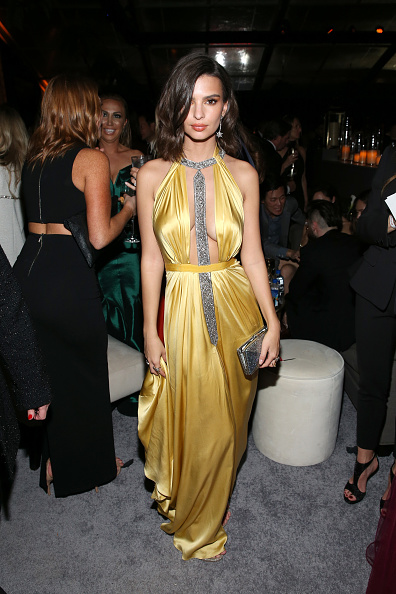 Sweet Food「The Weinstein Company And Netflix Golden Globe Party, Presented With FIJI Water, Grey Goose Vodka, Lindt Chocolate, And Moroccanoil - Inside」:写真・画像(10)[壁紙.com]