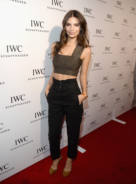 Suede Shoe「IWC Schaffhausen Rodeo Drive Boutique Opening」:写真・画像(17)[壁紙.com]