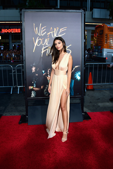 "Hollywood - California「Premiere Of Warner Bros. Pictures' ""We Are Your Friends"" - Arrivals」:写真・画像(3)[壁紙.com]"