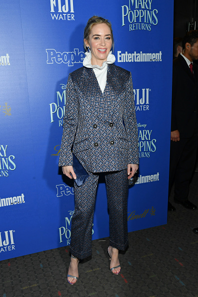 "Ruffled「""Mary Poppins Returns"" New York Screening After Party」:写真・画像(14)[壁紙.com]"