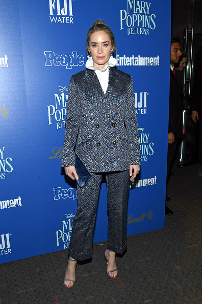 "Ruffled「""Mary Poppins Returns"" New York Screening After Party」:写真・画像(19)[壁紙.com]"