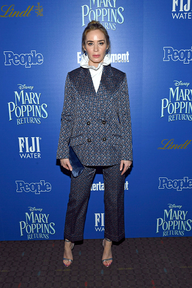 "Ruffled「""Mary Poppins Returns"" New York Screening After Party」:写真・画像(15)[壁紙.com]"