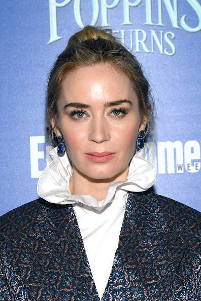 "Ruffled「""Mary Poppins Returns"" New York Screening After Party」:写真・画像(16)[壁紙.com]"