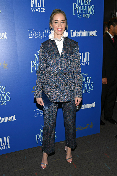"Ruffled「""Mary Poppins Returns"" New York Screening After Party」:写真・画像(18)[壁紙.com]"