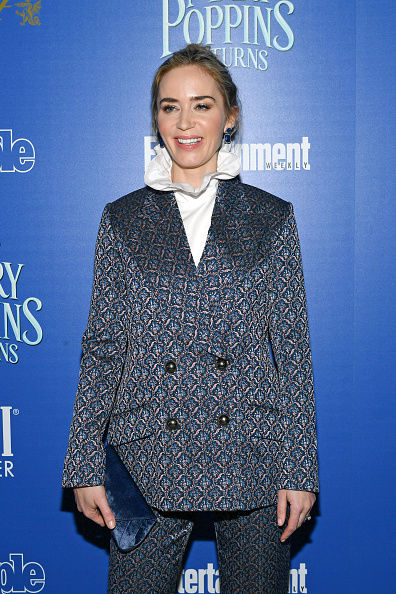 "Ruffled「""Mary Poppins Returns"" New York Screening After Party」:写真・画像(17)[壁紙.com]"