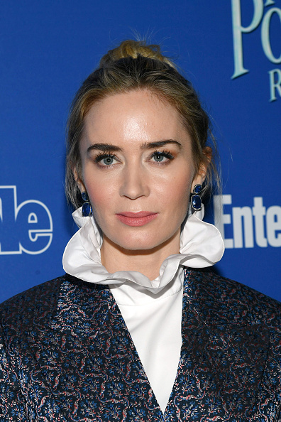 "Ruffled「""Mary Poppins Returns"" New York Screening After Party」:写真・画像(13)[壁紙.com]"