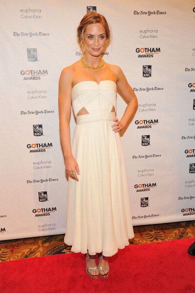 Strapless Dress「IFP's 22nd Annual Gotham Independent Film Awards - Red Carpet」:写真・画像(6)[壁紙.com]