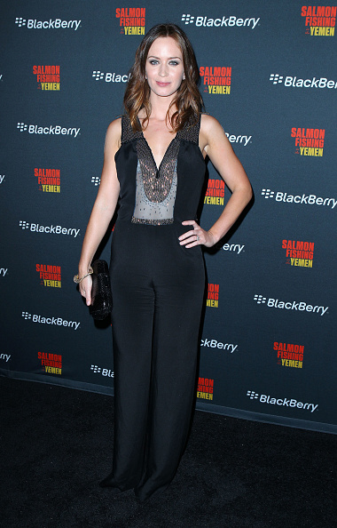 Joe Scarnici「BlackBerry Hosts Dinner And After-Party For Salmon Fishing In The Yemen At TIFF」:写真・画像(13)[壁紙.com]