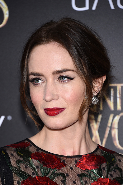 """Red Lipstick「""""Into The Woods"""" World Premiere - Arrivals」:写真・画像(4)[壁紙.com]"""