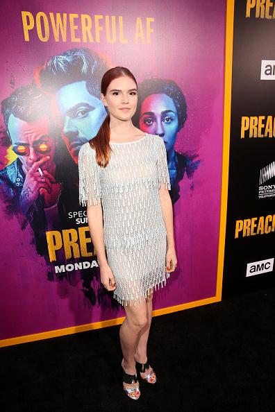 "Preacher - Television Show「AMC's ""Preacher"" Season 2 Premiere」:写真・画像(16)[壁紙.com]"