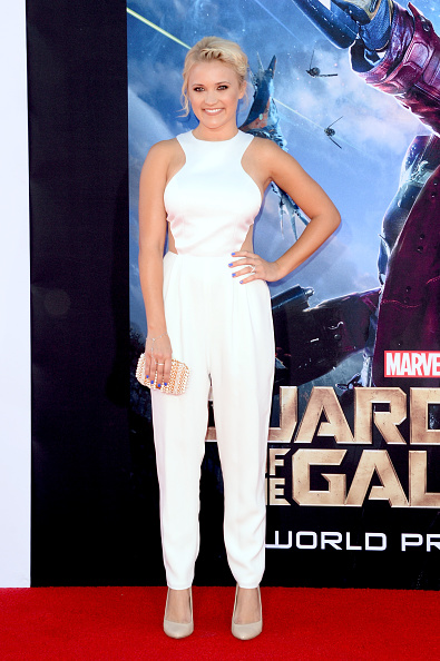"""Minaudiere「Premiere Of Marvel's """"Guardians Of The Galaxy"""" - Arrivals」:写真・画像(18)[壁紙.com]"""