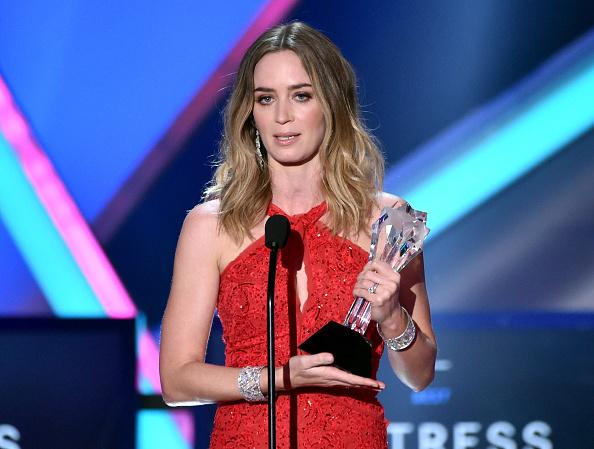 Action Movie「20th Annual Critics' Choice Movie Awards - Show」:写真・画像(9)[壁紙.com]