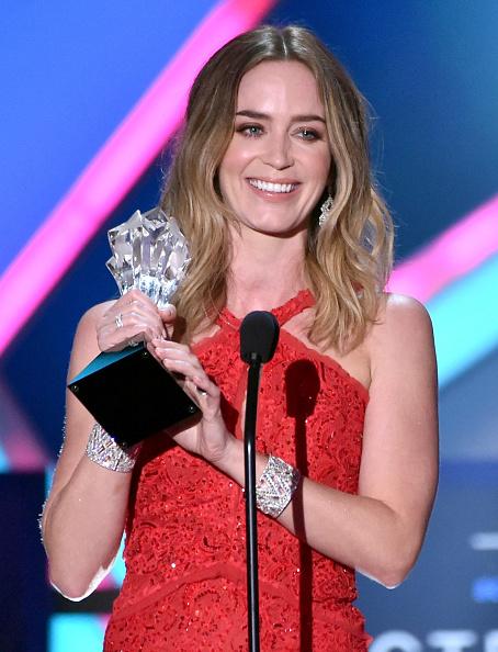 Action Movie「20th Annual Critics' Choice Movie Awards - Show」:写真・画像(16)[壁紙.com]