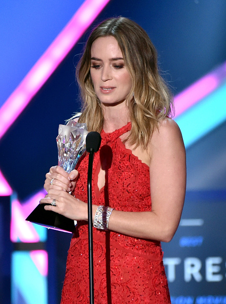 Action Movie「20th Annual Critics' Choice Movie Awards - Show」:写真・画像(10)[壁紙.com]