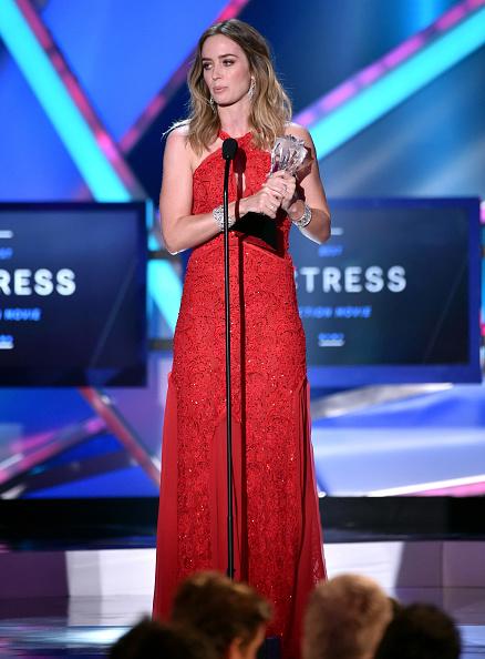 Action Movie「20th Annual Critics' Choice Movie Awards - Show」:写真・画像(7)[壁紙.com]