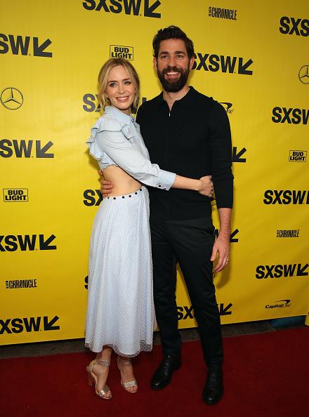 映画監督「'A Quiet Place' Opening Night Screening & World Premiere at the 2018 SXSW Film Festival」:写真・画像(7)[壁紙.com]