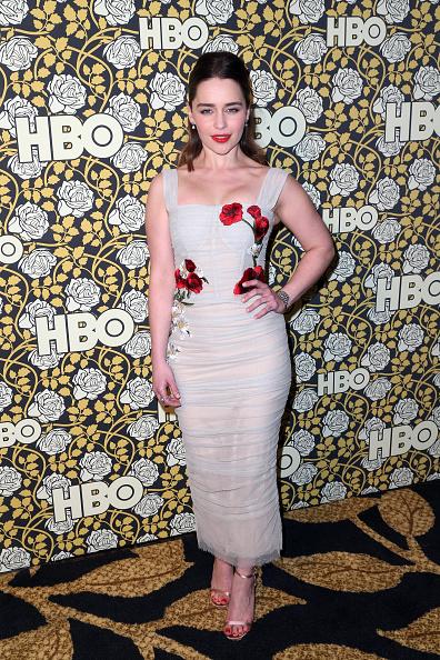 HBO「HBO's Post 2016 Golden Globe Awards Party - Arrivals」:写真・画像(19)[壁紙.com]