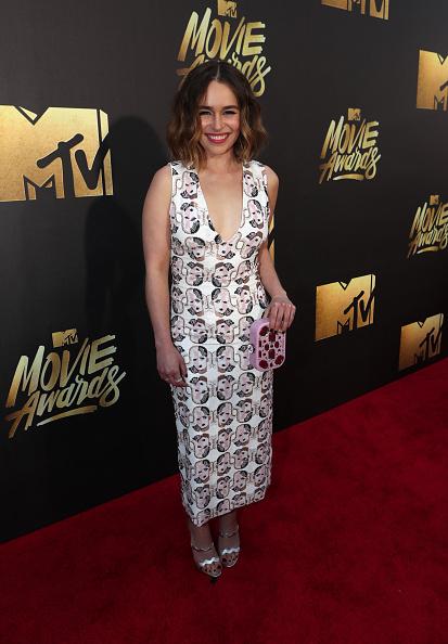 MTV Movie Awards「2016 MTV Movie Awards - Red Carpet」:写真・画像(17)[壁紙.com]