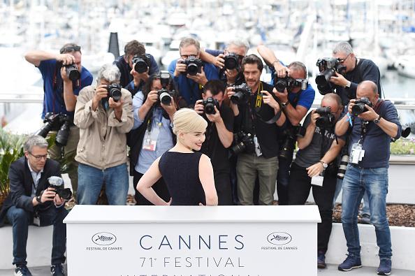 スター・ウォーズ・シリーズ「Solo: A Star Wars Story' Official Photocall At The Palais Des Festivals During The 71st International Cannes Film Festival」:写真・画像(12)[壁紙.com]