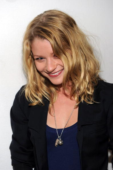 "Emilie De Ravin「Australians In Film Screening Of Summit Entertainment's ""Remember Me""」:写真・画像(0)[壁紙.com]"