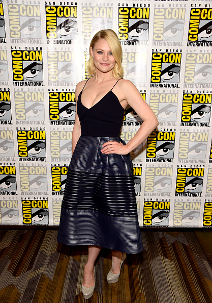 "Emilie De Ravin「Comic-Con International 2016 - ""Once Upon A Time"" Press Line」:写真・画像(19)[壁紙.com]"