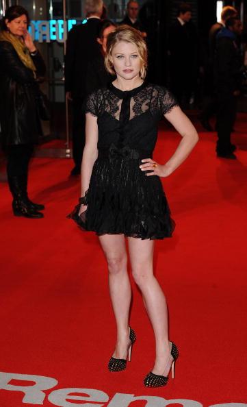 Emilie De Ravin「Remember Me: UK Film Premiere Outside Arrivals」:写真・画像(12)[壁紙.com]